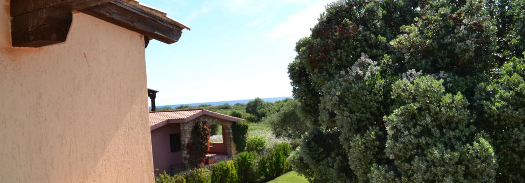 Villaggio oasi san teodoro case vacanze san teodoro for Case in affitto san teodoro